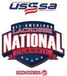 Virginia girls advance to @USSSA @NLCLacrosse after Regional Qualifier