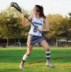 .@LongstrethLAX girls' recruit: Robinson (FL) 2018 DEF Hendricks commits to Ave Maria