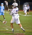 .@ConnectLAX boys' recruit: Robinson (VA) 2019 ATT/MF Connolly commits to Air Force