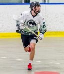 .@ConnectLAX boys' recruit: Holy Trinity Academy (Alberta, Canada) 2018 MF Welton commits to McGill for @CUFLAlacrosse