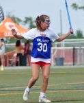 .@LongstrethLAX girls' recruit: Episcopal Academy (PA) 2019 DEF Rau commits to Denison