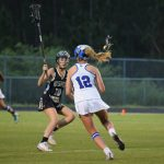 .@LongstrethLAX girls' recruit: Bartram Trail (FL) 2018 DEF Ingalls commits to Wingate