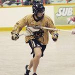 .@ConnectLAX boys' recruit: St. Anne (Ontario, Canada) 2018 MF/LSM Dugan commits to Ottawa