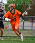 .@ConnectLAX boys' recruit: Osseo (MN) 2018 MF Compton commits to Colorado Mesa