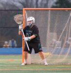 .@ConnectLAX boys' recruit: Pennridge (PA) 2018 goalie Banks commits to Bryn Athyn