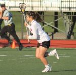 .@Longstreth_LAX girls' recruit: Henninger (NY) 2018 MF/DEF Belair commits to Medaille