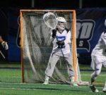 .@ConnectLAX boys' recruit: Harford Tech/Harford CC (MD) goalie Stallings commits to Coker