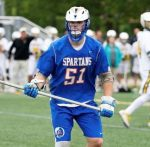 .@ConnectLAX boys' recruit: Southern Lehigh (PA) 2018 DEF Blondell commits to Johns Hopkins